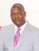 Mr Ayedun Fasina