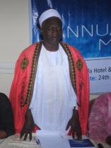 HRH Dr Musa Kabiru Ibrahim II