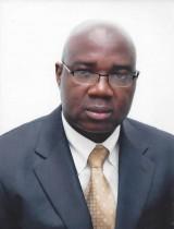 Mr Ayodele Oluwasusi