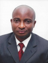 Mr Arunsi Uduma