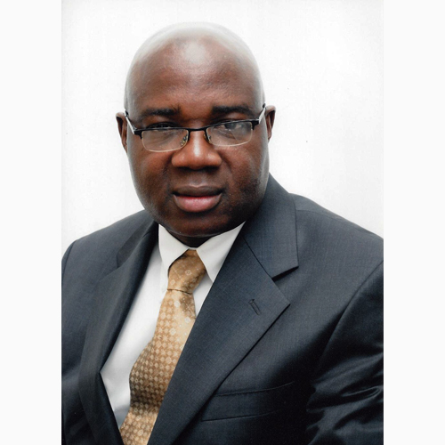 Mr Ayo Oluwasusi